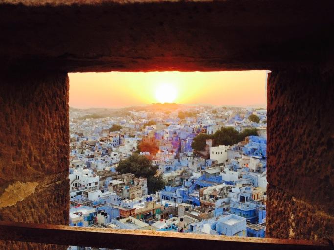 Jodhpur India travel