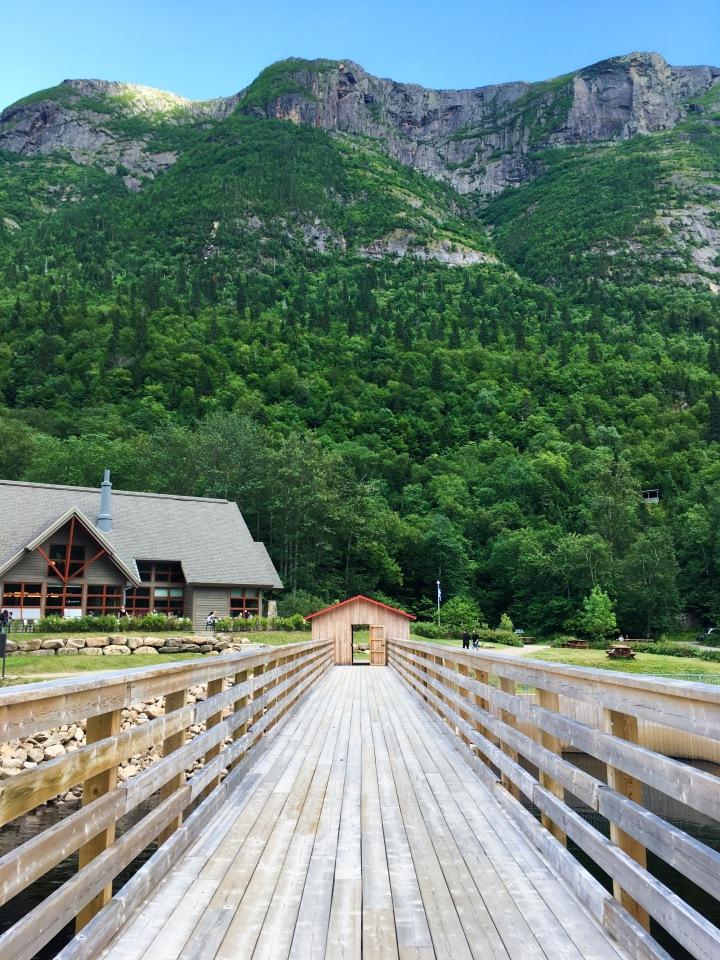 Camping & QuebecCity