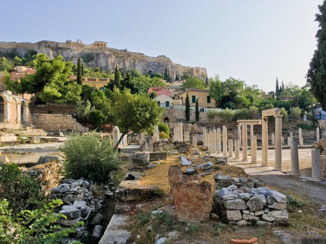 Greece Athens travel Acropolis