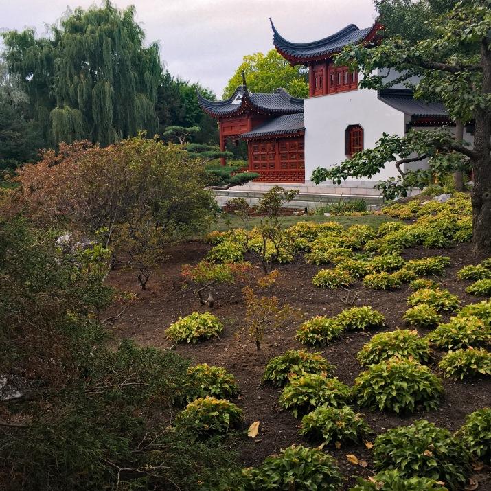 Montreal Botanical Gardens Chinese Lanterns (1)
