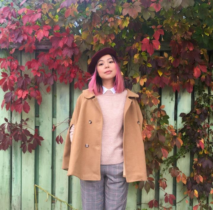 Menswear-Inspired Fall Fashion