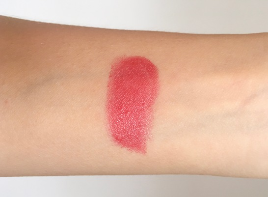 YSL Rouge Volupte Shine in Oil 4 Rouge in Danger Sephora VIB sale haul swatch