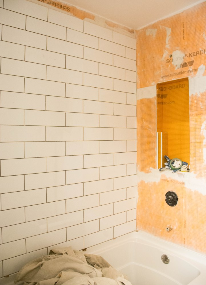 bathroom remodel renovation Tecto Inc 10