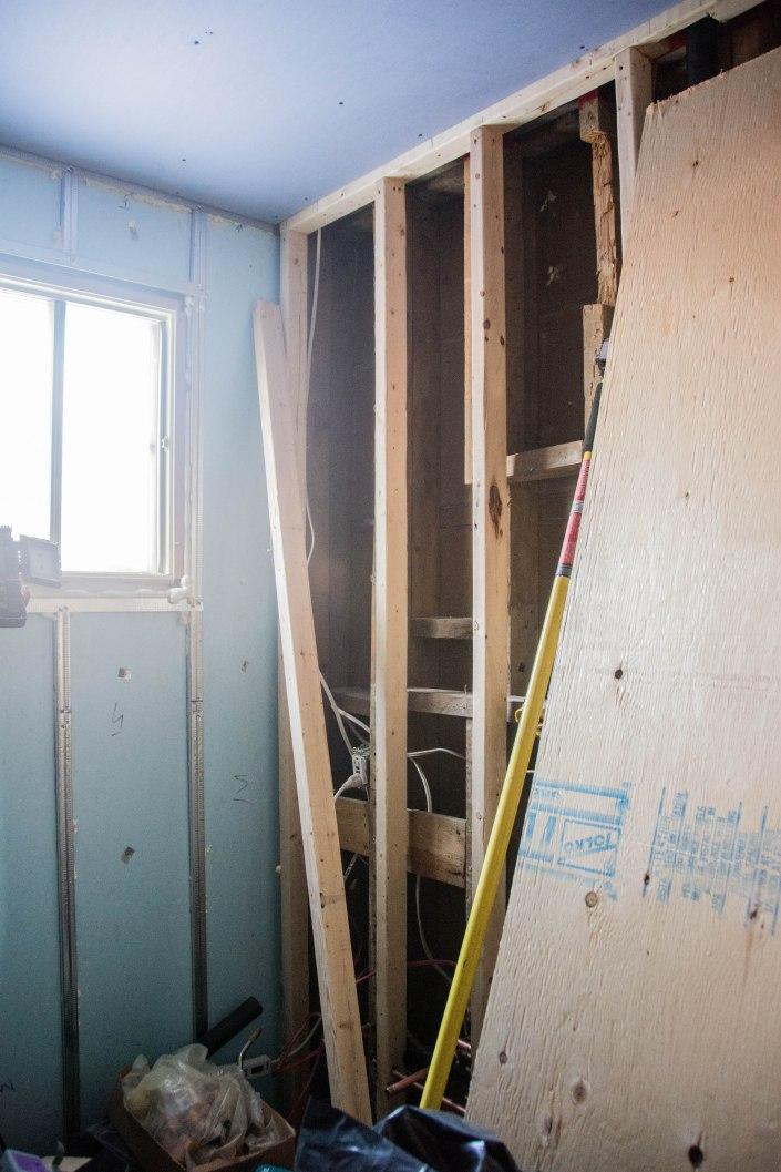 bathroom remodel renovation Tecto Inc 6