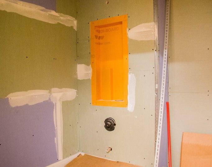 bathroom remodel renovation Tecto Inc 7