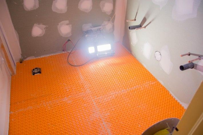 bathroom remodel renovation Tecto Inc 8