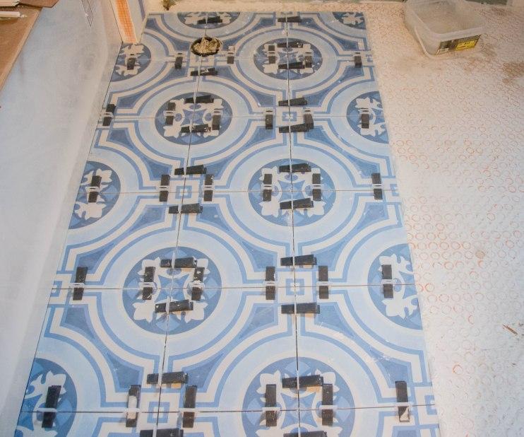 bathroom remodel renovation Tecto Inc 9