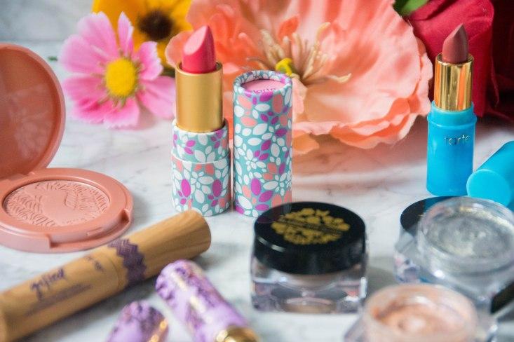 Montreal fashion beauty lifestyle blogger blog Ulta Tarte sale haul 2